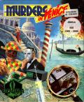 Murders in Venice Amiga Front Cover