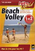 Beach Volley Windows Front Cover