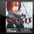 Dino Crisis PlayStation 3 Front Cover