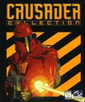 Crusader Collection DOS Front Cover