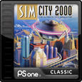 SimCity 2000 PlayStation 3 Front Cover
