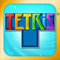 Tetris iPad Front Cover