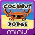 Coconut Dodge PlayStation 3 Front Cover