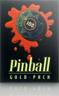 Pinball Gold Pack Linux Front Cover