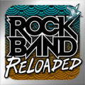 Rock Band Reloaded iPhone Front Cover