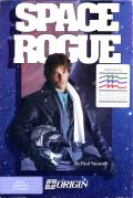 Space Rogue Atari ST Front Cover