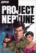 Project Neptune Amiga Front Cover