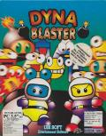 Bomberman DOS Front Cover