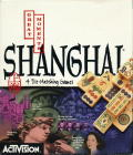 Shanghai: Great Moments Macintosh Front Cover
