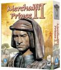 Merchant Prince II Windows Front Cover