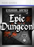 Epic Dungeon Xbox 360 Front Cover