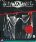 Roberta Williams' Phantasmagoria Macintosh Front Cover