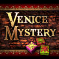 Venice Mystery iPad Front Cover