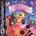 Miss Spider's Tea Party PlayStation Front Cover
