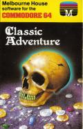 Adventure 1 Commodore 64 Front Cover