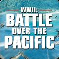 WWII: Battle Over the Pacific PSP Front Cover