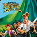 The Secret of Monkey Island: Special Edition PlayStation 3 Front Cover
