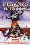 Demon's Winter Amiga Front Cover