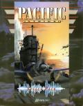 Pacific Strike: Speech Pack DOS Front Cover