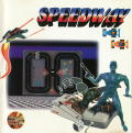 Speedway Windows 3.x Front Cover