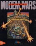 Modem Wars Commodore 64 Front Cover