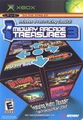 Midway Arcade Treasures 3 Xbox Front Cover