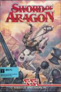 Sword of Aragon DOS Front Cover