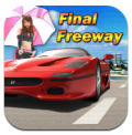 Final Freeway iPad Front Cover