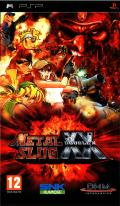 Metal Slug XX PSP Front Cover