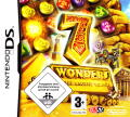 7 Wonders of the Ancient World Nintendo DS Front Cover