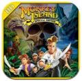 The Secret of Monkey Island: Special Edition iPad Front Cover