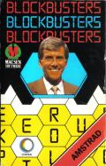 Blockbusters Amstrad CPC Front Cover