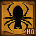 Spider: The Secret of Bryce Manor iPad Front Cover
