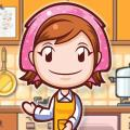 Cooking Mama iPhone Front Cover