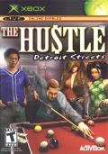 The Hustle: Detroit Streets Xbox Front Cover