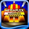 Megaplex Madness: Now Playing iPhone Front Cover