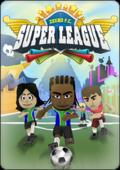 Zeebo F.C. Super League Zeebo Front Cover