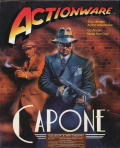 Capone DOS Front Cover