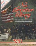 No Greater Glory: The American Civil War Macintosh Front Cover