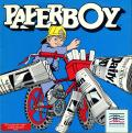Paperboy Commodore 64 Front Cover