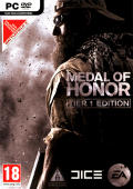 Medal of Honor (Tier 1 Edition) Windows Front Cover