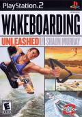 Wakeboarding Unleashed featuring Shaun Murray PlayStation 2 Front Cover
