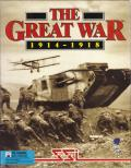 The Great War: 1914 - 1918 DOS Front Cover