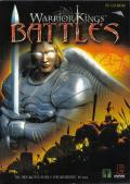 Warrior Kings: Battles (Collector's Edition) Windows Front Cover