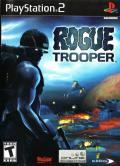 Rogue Trooper PlayStation 2 Front Cover
