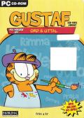 Garfield: It's All About Phonics - Kindergarten Windows Front Cover