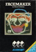 Facemaker BBC Micro Front Cover