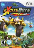 ExciteBots: Trick Racing Wii Front Cover