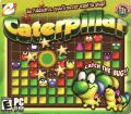 Caterpillar Windows Front Cover
