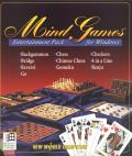 Mind Games Entertainment Pack for Windows Windows 3.x Front Cover